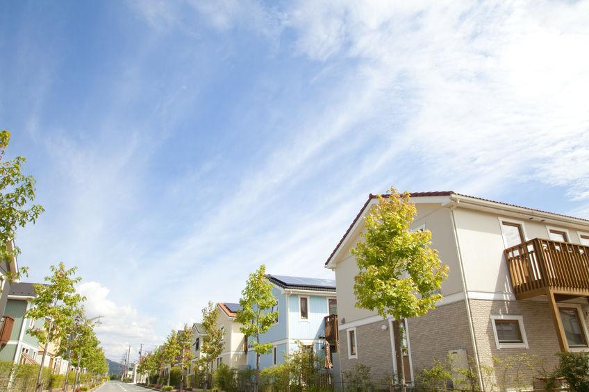 温泉が身近にある長野県の諏訪・岡谷市で新築・建売住宅を手掛ける会社を紹介