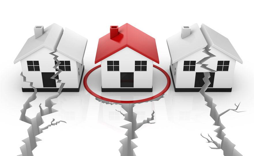 耐震等級って何?地震に強い家「耐震住宅」や「制震住宅」についてわかりやすく紹介