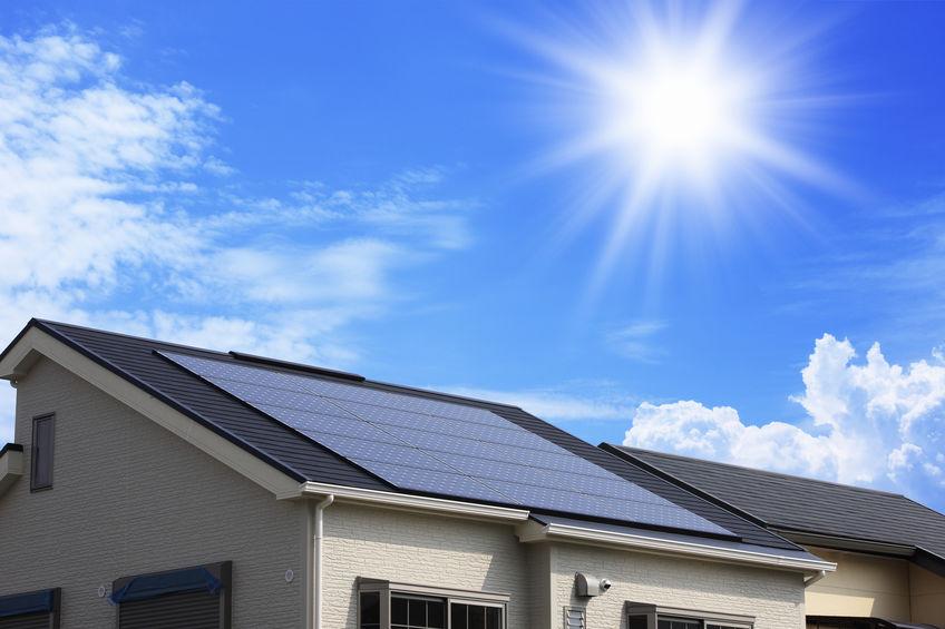 住宅用太陽光発電のメリット・デメリットについて
