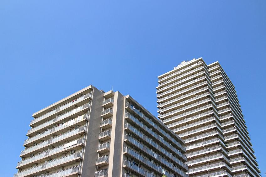 マンションの寿命、耐用年数はどのくらい??長持ちするマンションの見極め方など