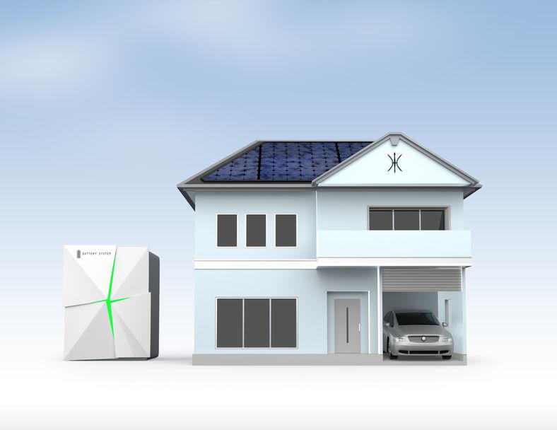 太陽光発電で家庭用蓄電池を設置するメリットとデメリット