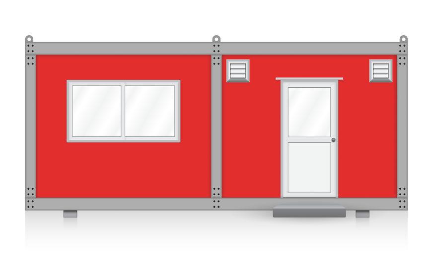 プレハブ住宅とは?一般住宅のプレハブ住宅のメリットとデメリット