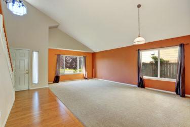 勾配天井の家の魅力とメリット、注意点やデメリットを紹介