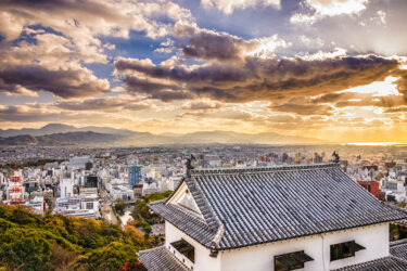 自然も文化も堪能できる松本市の魅力と田舎暮らしの移住支援を紹介